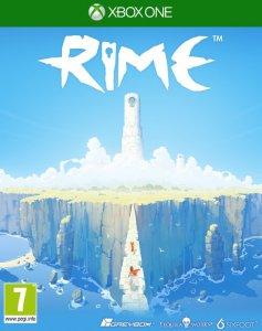 RiME per Xbox One