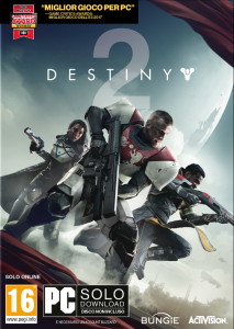 Destiny 2 per PC Windows