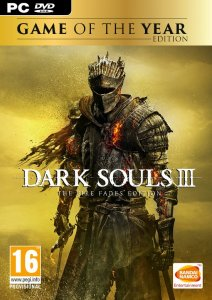 Dark Souls III: The Fire Fades Edition per PC Windows