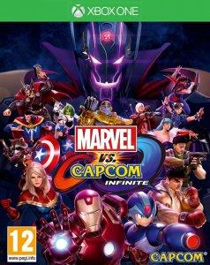 Marvel Vs. Capcom: Infinite per Xbox One