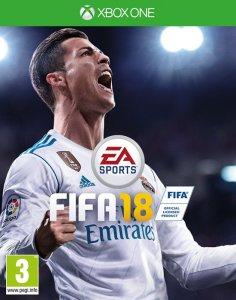 FIFA 18 per Xbox One