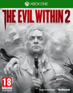 The Evil Within 2 per Xbox One
