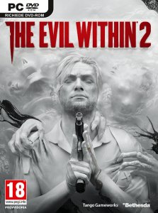 The Evil Within 2 per PC Windows
