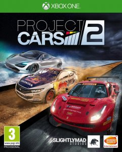 Project CARS 2 per Xbox One