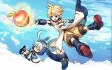 SEGA ha annunciato Wonder Gravity, un nuovo RPG per i dispositivi mobile - Notizia
