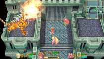 Secret of Mana - Video gameplay