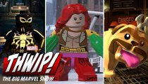 LEGO Marvel Super Heroes 2 - Video gameplay