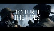 Battlefield 1 - Turning Tides Official Teaser