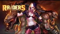 Raiders of the Broken Planet: Wardog Fury - Trailer
