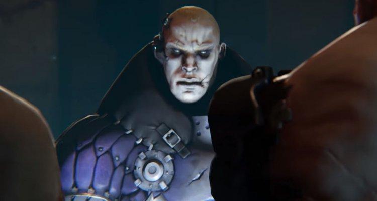 Wardog Fury, la seconda campagna di Raiders of the Broken ...