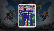 Puzzle Fighter - Un video tutorial ci spiega le basi del gioco