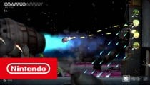 RIVE: Ultimate Edition - Il trailer della versione Nintendo Switch