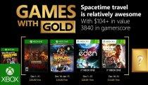 Games With Gold - Trailer dei giochi di dicembre