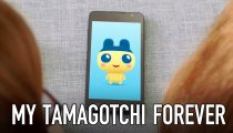 My Tamagotchi Forever - Trailer d'annuncio