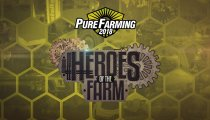Pure Farming 2018 - Trailer Heroes of the Farm