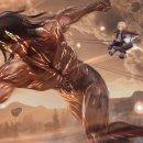 Nuove immagini di A.O.T. 2, il nuovo videogioco di Attack on Titan