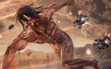 Nuove immagini di A.O.T. 2, il nuovo videogioco di Attack on Titan - Notizia