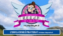 N.E.R.d.D. - L'emulazione è pirateria? Il video risposta
