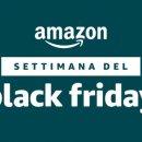 Settimana del Black Friday su Amazon - Giorno 4 - Notebook da gaming, SSD da 2TB, accessori per controller e tanto altro