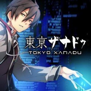 Tokyo Xanadu per PlayStation Vita