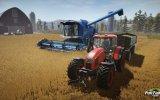 Pure Farming 2018: un trailer descrive il realismo dei macchinari - Video