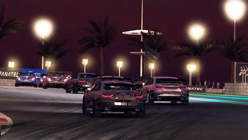 La recensione di GRID Autosport