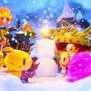 L'opening cinematica di World of Final Fantasy: Meli-Melo