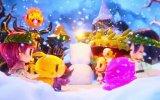 L'opening cinematica di World of Final Fantasy: Meli-Melo - Video
