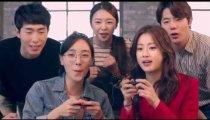 Nintendo Switch - Spot televisivo sudcoreano