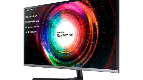 Le TV e i monitor da comprare durante il Black Friday