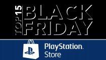 I 15 giochi da comprare nel Black Friday 2017 del PlayStation Store