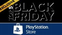 I 5 giochi esclusivi da comprare nel Black Friday 2017 del PlayStation Store