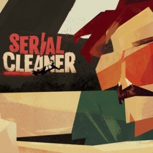 Serial Cleaner per PlayStation 4
