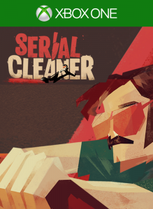 Serial Cleaner per Xbox One