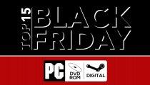 I 15 giochi per PC da comprare nel Black Friday 2017