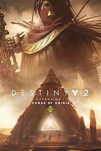 Destiny 2 - Espansione I: La Maledizione di Osiride per PC Windows