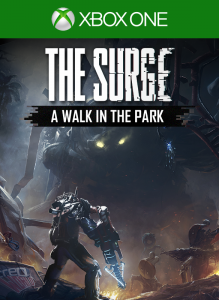 The Surge: A Walk in the Park per Xbox One