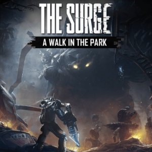 The Surge: A Walk in the Park per PlayStation 4