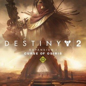 Destiny 2 - Espansione I: La Maledizione di Osiride per PlayStation 4