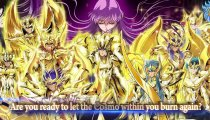 Saint Seiya: Cosmo Fantasy - Trailer di lancio