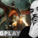La Terra di Mezzo: L'Ombra della Guerra Ep.1 - Long Play