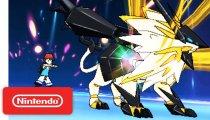 Pokémon Ultrasole e Ultraluna - Trailer con le citazioni della stampa