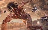 """A.O.T. 2, il nuovo gioco tratto da """"L'Attacco dei Giganti"""" ha una data d'uscita occidentale e un nuovo trailer - Notizia"""