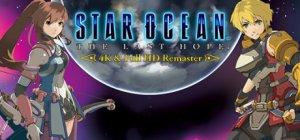 Star Ocean: The Last Hope per PC Windows