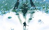 Il Sangue di Drago mette il caschetto: la recensione di Skyrim VR - Recensione