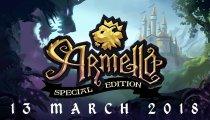 Armello - Trailer del gameplay