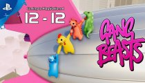 Gang Beasts - Trailer del gameplay