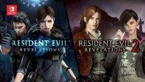 Resident Evil: Revelations e Resident Evil: Revelations 2 - Trailer di lancio per la versione Nintendo Switch
