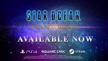 Star Ocean: The Last Hope - Il trailer di lancio occidentale