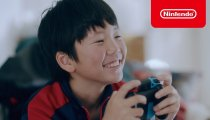 Nintendo Switch - Primo spot natalizio giapponese